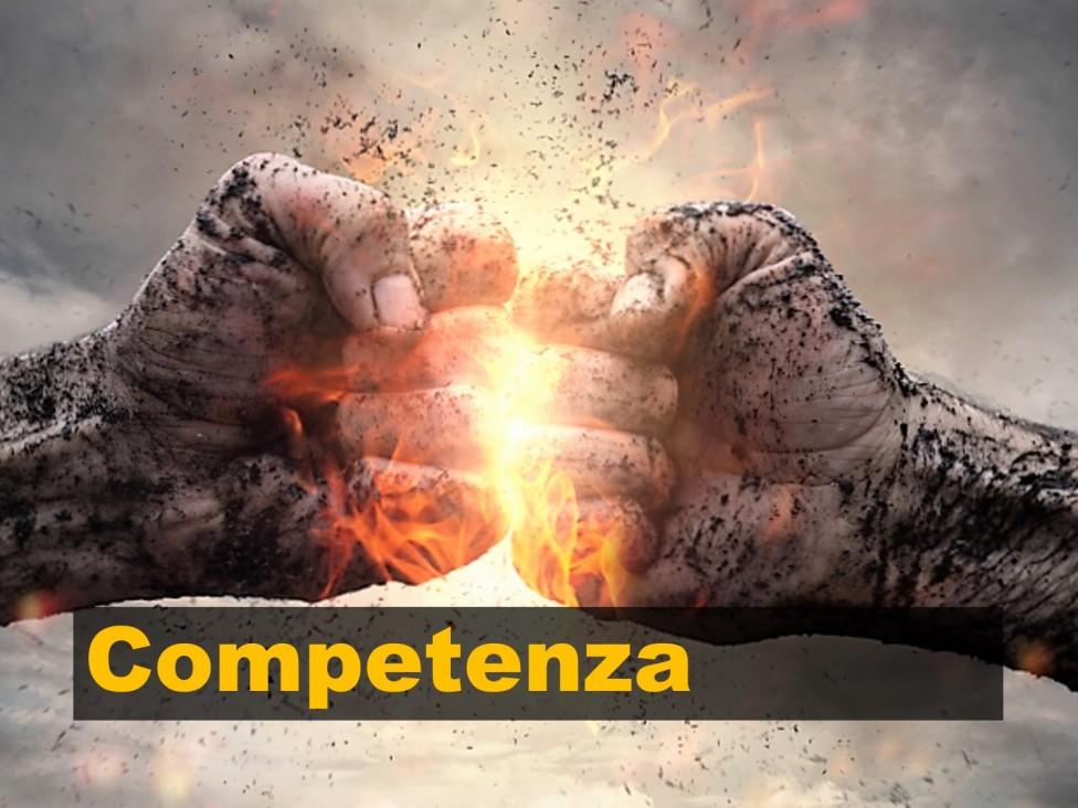 Immagine principale copertina post competenza