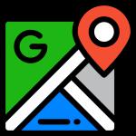 Collegamento a google maps